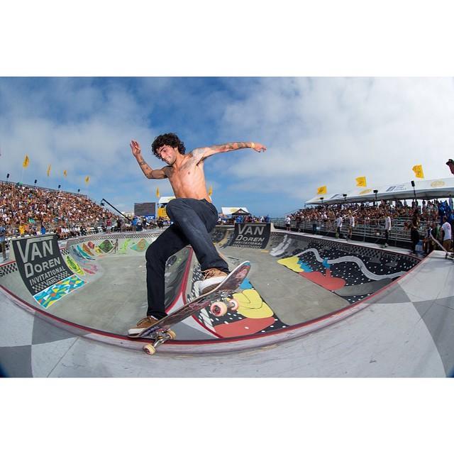 Feliz cumple @dariomattarollo !! Qué estilo por favor !! #skate #gilbertcrockett