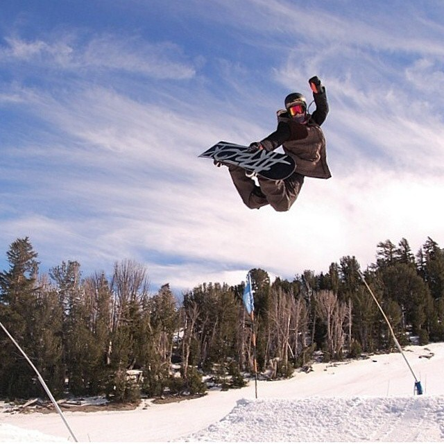 #regram from @scottyvine handling a Switch Method at @mammothunbound.