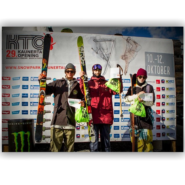 On the slay yet again, Panda athlete Alex Hall dominated at the Kaunertal Open last weekend in Kaunertal, Austria, taking home top honors in both the Rail Jam and Pro Open, easily claiming the award for Best Rookie on the weekend.  His success has...