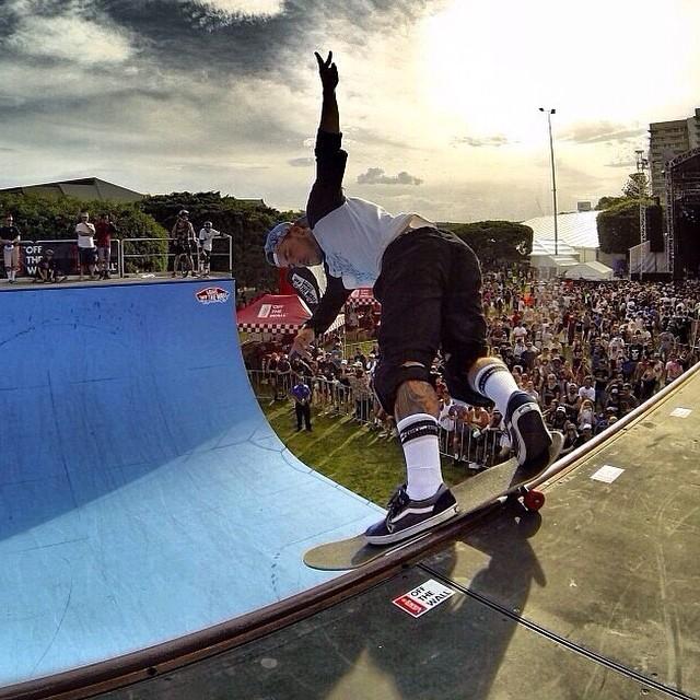 @pedrobarrossk8 ✌️ #skate #vansskate