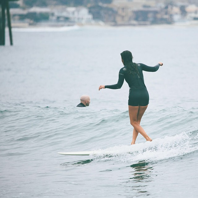 Kat Carter Going Right @surfkat PC @gagehingeley #lovematuse