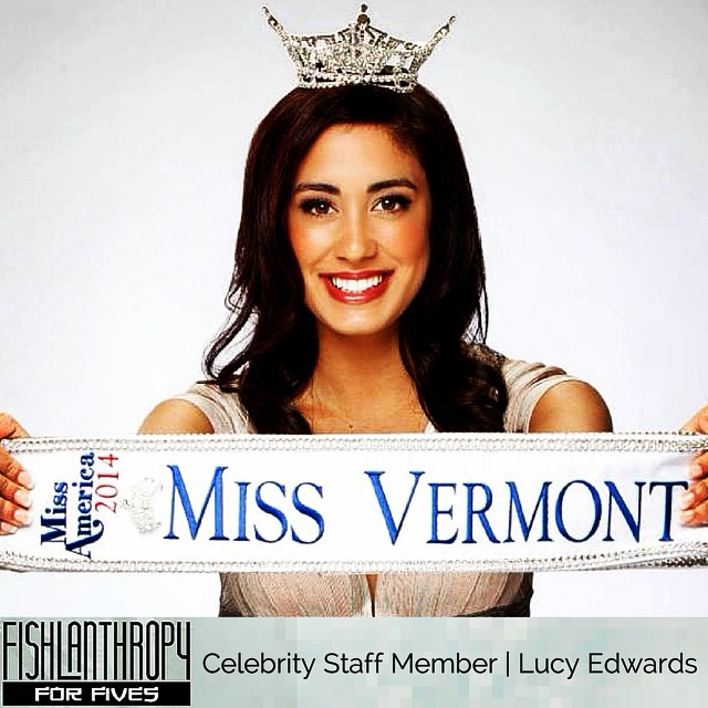 Join legendary winter sports celebrities & Miss Vermont, Oct. 25th for | FISHLANTHROPY | A one of a kind FUNdraising event bringing together Hi5s, @sushiinstowe #thealchemistbrewery #ishareworks & @btnorthskishop