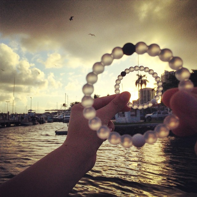 No matter the time of year, you'll always find us by the ocean #livelokai Thanks @katierey5