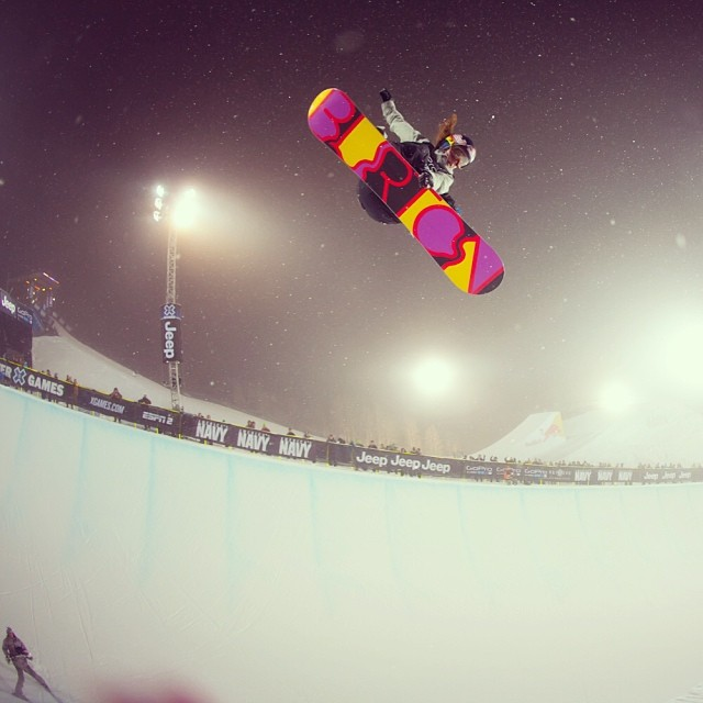 Weekend plans: Shred, eat, sleep & watch the 2014 Snowboard Preview show at 5pm ET on ABC!