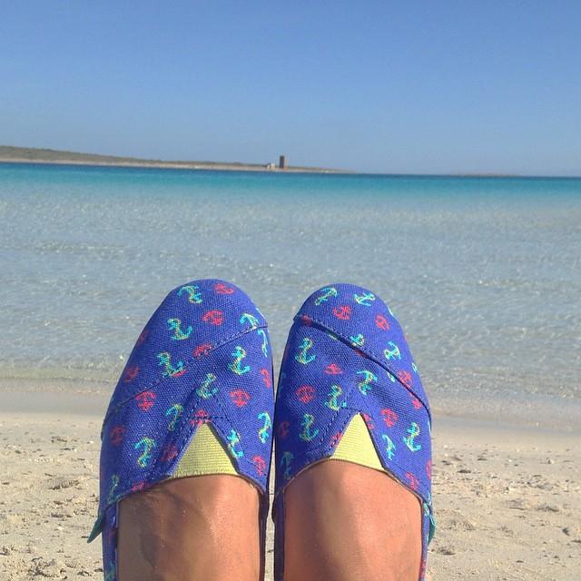 Paradise #Paezshoes #summer forever #Wetrip
