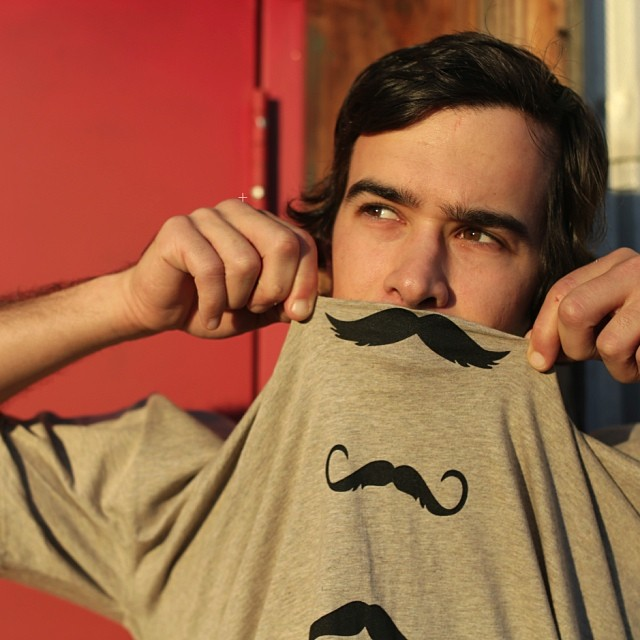 For those of you that can't grow a real Stache, go snag an emergency mustache shirt  in honor or Movember! www.mystz.com #stzlife #movember #mustache #tshirt @movember we will donate a %