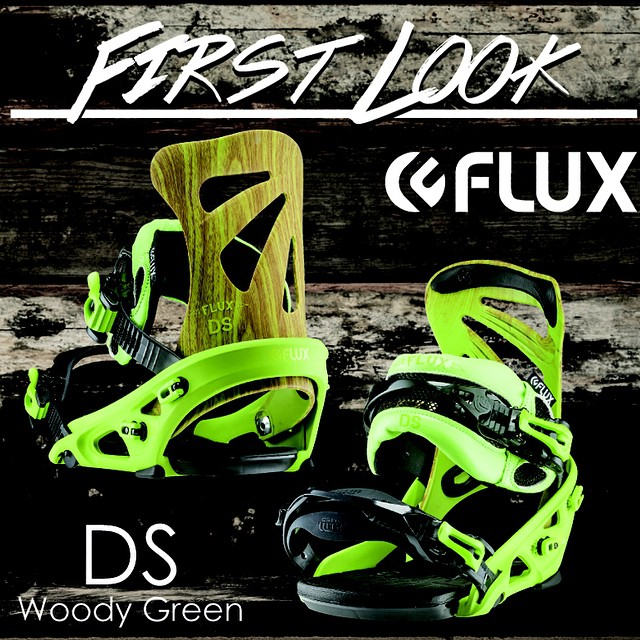 This is your FIRST LOOK at the 2014/15 DS Flux Bindings. Check out the features, description and a product video to you help decide if this is the right binder for your snowboard kit. ❄️
