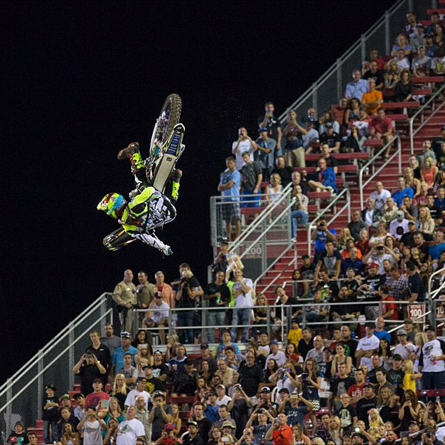 Do you still call it a whip when you're this dumped?  Regram:  @twmxdotcom | We've already posted pictures of @jarrydmcneil, but the MEC Best Whip Winner deserves recognition for #WhipItWednesday and this angle of his whip is insane. |