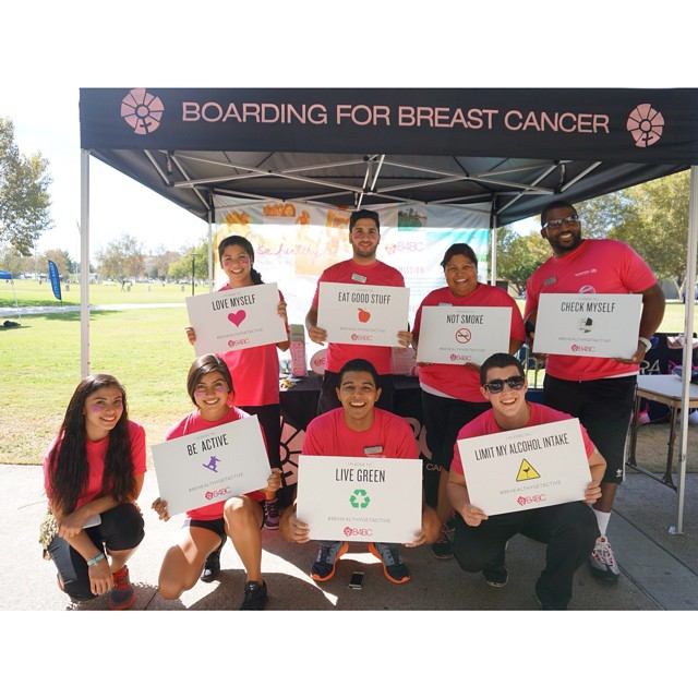 Thank you to #CSUSB's Rec Sports & PEER education program for a great day of campus outreach in San Bernardino! Rec Sports hosted a super fun Zumba class on the lawn to get students moving in between classes, while the PEER educators helped us educate...