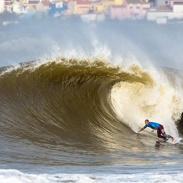 @raonimonteirooficial on a solid one in #Portugal