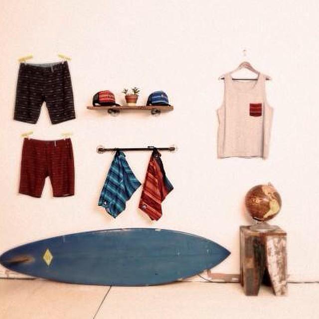 Ganas de salir a explorar? #boardshorts #surf #surfing #justpassingthrough #travel #reeLa