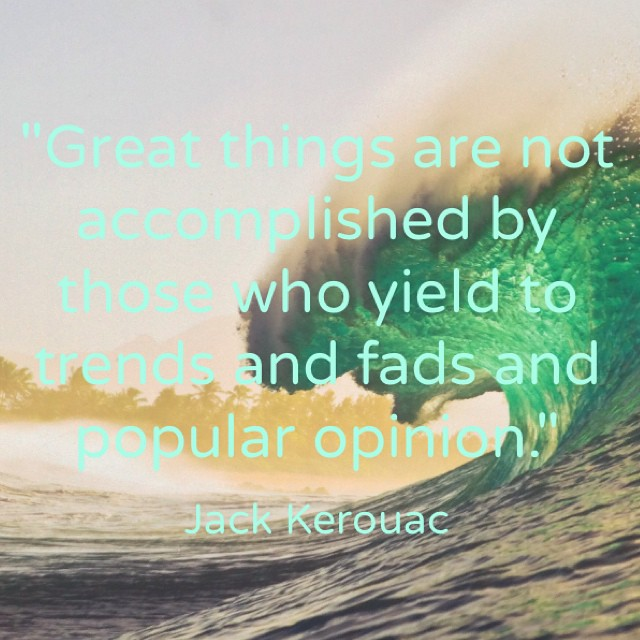 Jack Kerouac #literary #icon #bigsur #ontheroad #localhoneydesigns #inspiration #followyourownpath #destiny #truth
