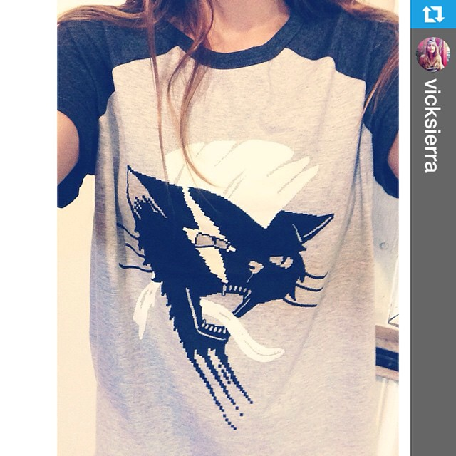 #Repost from @vicksierra with @repostapp --- Aguante @urban_roach #cat #punk #pixelart #pixel #design #tshirt #ranglan #rock