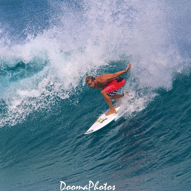 Pure style, grace, and power in the water @grangerlarsen @dooma_photos @bbrsurf #grangerlarsen #teamrider #bbrsurf #bbr #buccaneerboardriders #gobig