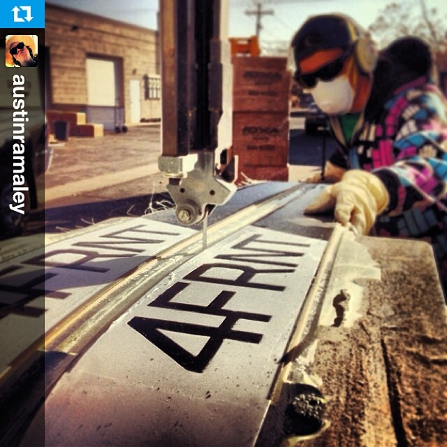 #Repost from @austinramaley of Am Rider @t_hayne cuttin out The Wise Signature Model
