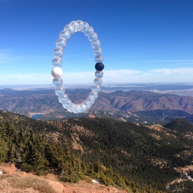 It always seems impossible until it's done #livelokai  Thanks @david_westcoast