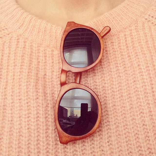 The Hayburn in Mahogany captured by @shutupilovethat #iwantproof
