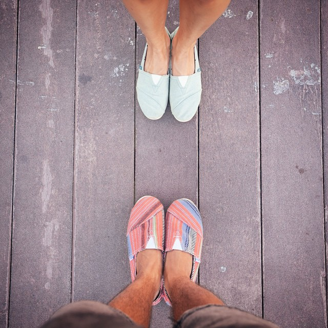 Sunday morning. #Paezshoes #summer #instamood #Paez