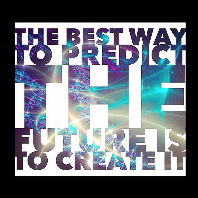 We are #FUTUREPOSITIV. #AVALON7 www.avalon7.co