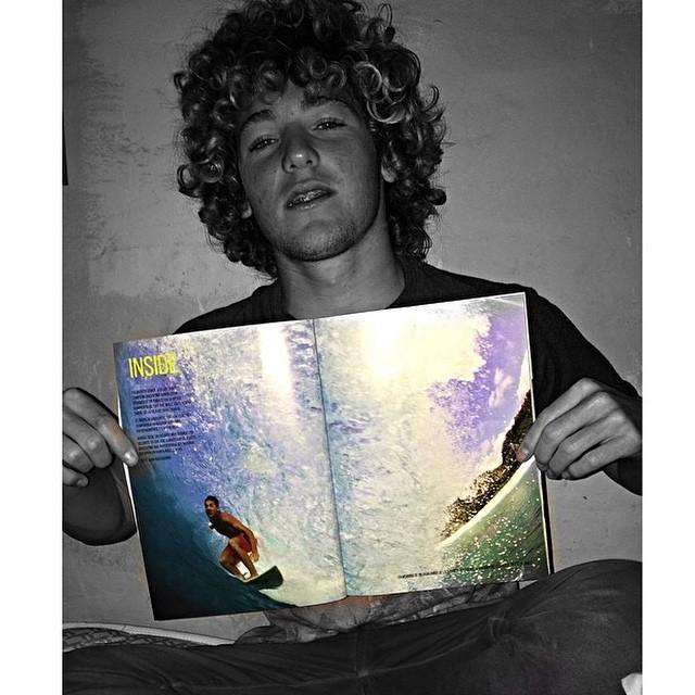 No te pierdas a Feli Suarez @felisuarez1 en la nueva edición de Surfista fotografiado por @juanbacagianis #SurfistaMag www.surfistamag.com #Volcom #Surf #FeliSuarez