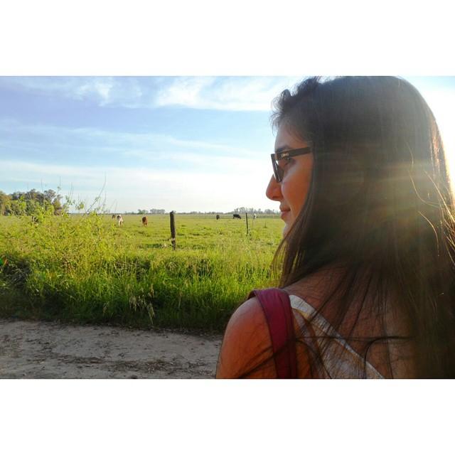 .Domingo uribelarrense. #Uribelarrea #BuenosAires #octubre #campo #paz #nature #instamoment