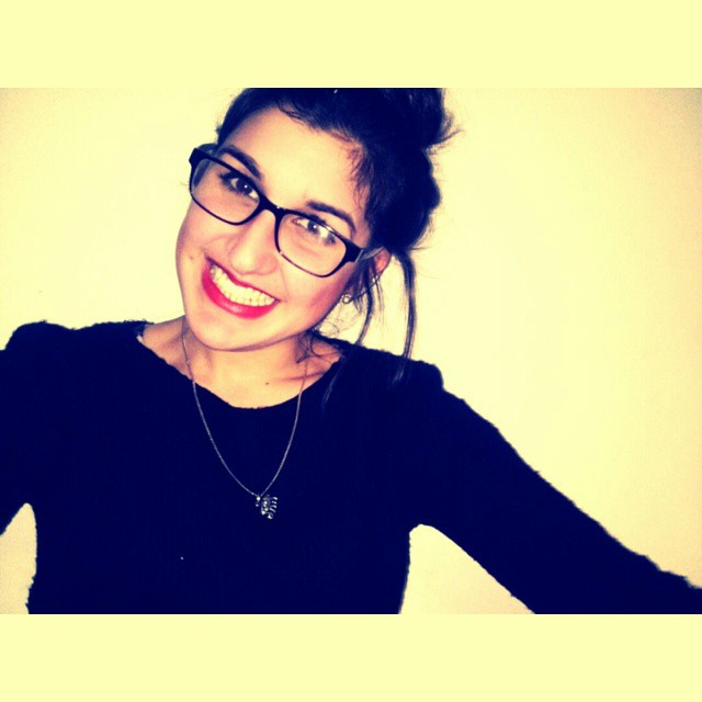 Nuevo rouge ♥ #selfie #rouge #lipstick #instamoment #instapic #happy #smile #sonrisa