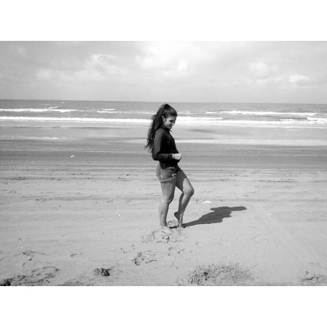 Tres días no me alcanzaron, sigo extrañandoo. #beach #praia #playa #NuevaAtlantis #loveit