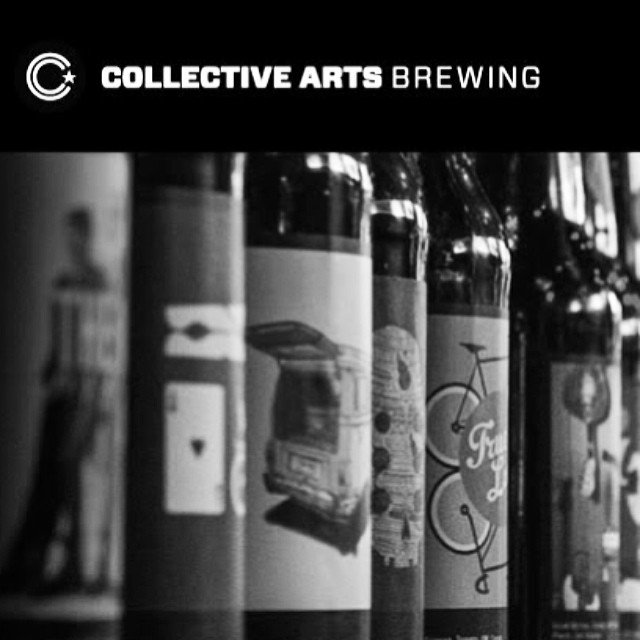 @collectivebrew is taking artist submissions for beer label artwork until October 31st. Check it- collectiveartsbrewing.com/submit-art
