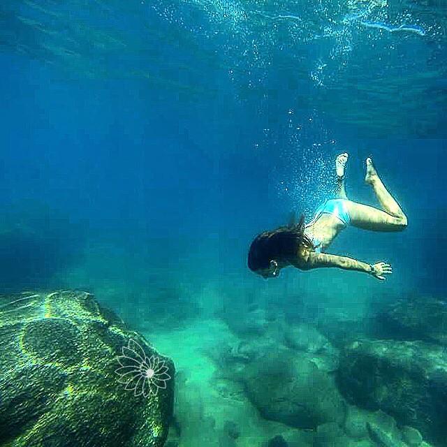 Mermaid for life...
