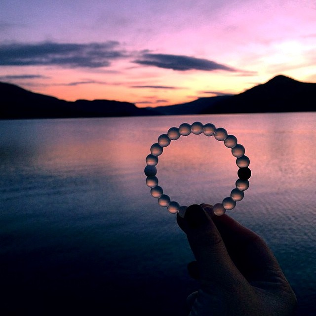 Monday's hues #livelokai  Thanks @jamimadden