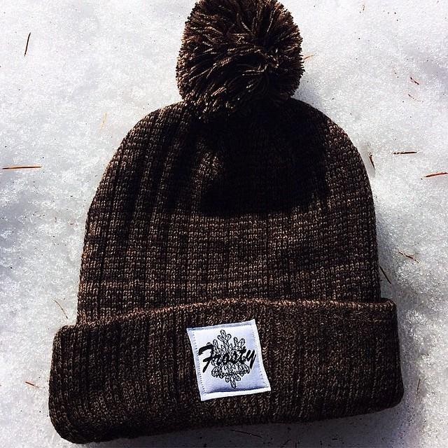 www.frostyheadwear.com #FrostyHeadwear #Beanie