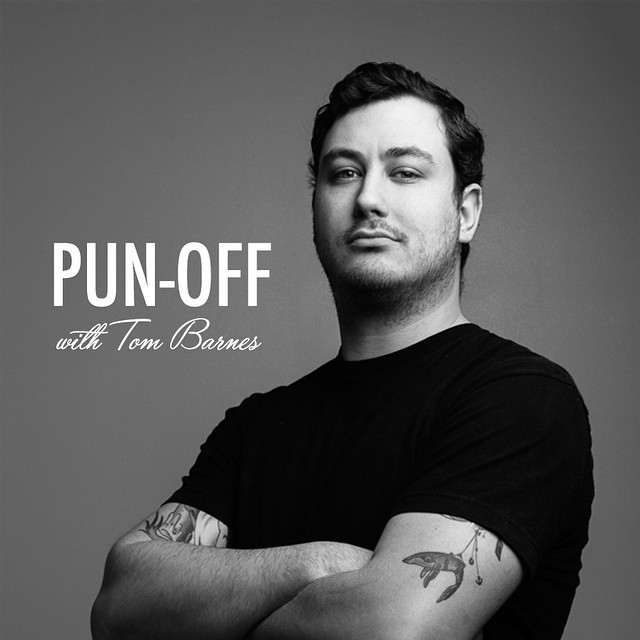 Meet @tombarnesphoto, the newest #PeakDesign Pro. To celebrate, we're having a #PunOff. Reply with your best bad joke...#puns, #groaners and #cheeseballs only, please. Winner, picked by Tom himself, gets #CapturePRO, #Slide, #Clutch and a PD tee. Go.