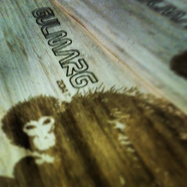 New #gulmarg topsheet for 2014 #theadventureproject