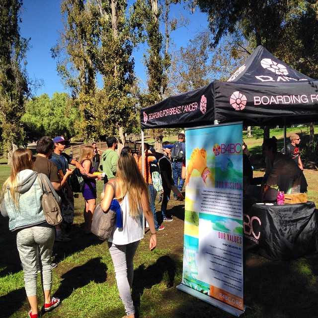 We're on site at the gorgeous Cal Lutheran University today at their #Hallowellness event, educating students how to #checkonetwo!  Be sure to stop by if you're on campus, or if you're up in Nor Cal then check out our other booth at UC Santa Cruz today!