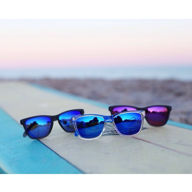 Blue Headlands, Blue Originals, Purple Headlands ⚓️