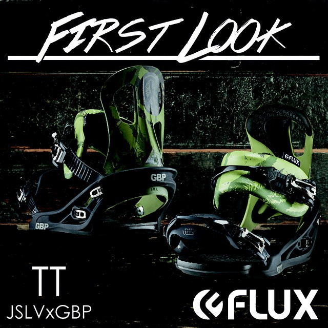 This is your FIRST LOOK at the 2014/15 TT GBP Flux Bindings. Check out the features, description and a product video to you help decide if this is the right binder for your snowboard kit. ❄️