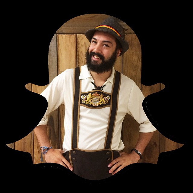 Happy Halloween! Think you have the best costume?  SNAPCHAT us today/tonight & we'll send back a promo code based on the creativeness of your costume!  Add us: proofeyewear #HappyHalloween