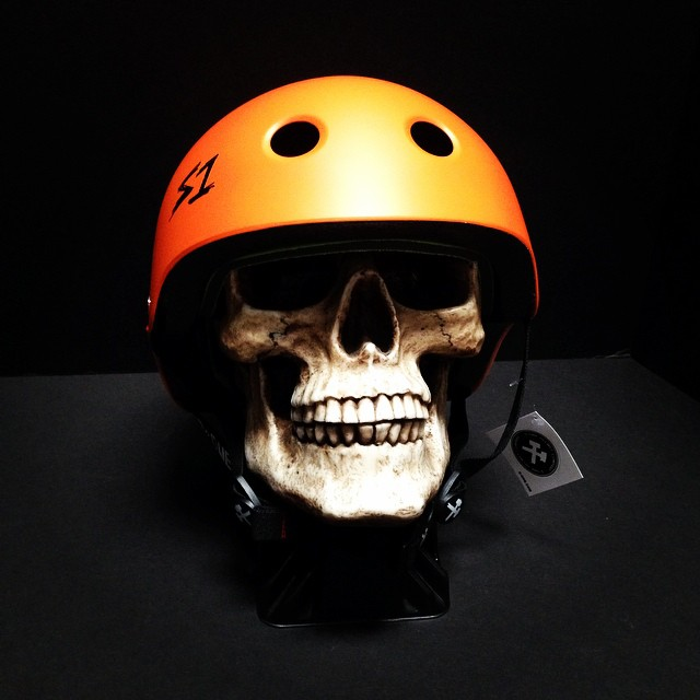 S1 Helmet Co. wishes you a Happy Halloween !!!!