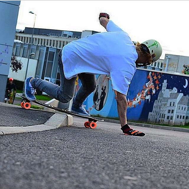 @laurent_perigault skates everything #staysteez #keepitholesom
