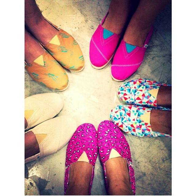 Nice bunch of #paez! #regram from @natizubeldia
