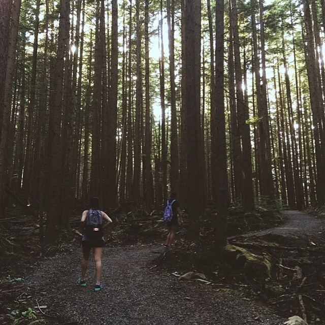 Is this your Saturday? We hope so.. #NatureOfProof captured by @ariellafong