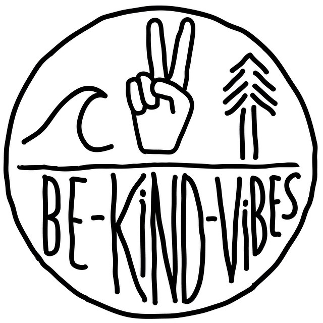 The Be Kind Project has grown and blossomed into Be Kind Vibes