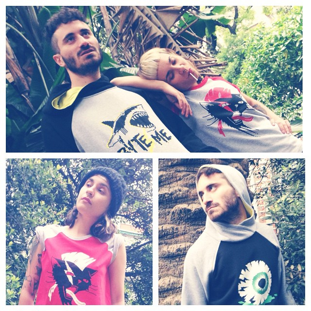 #design #pixelart #pixel #punk #fashion #urbanlife #look #lookbook #summer #mode #ranglan #tshirt #hoddie #stamp