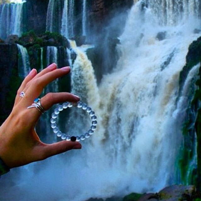 There's no shutting off Mother Nature #livelokai  Thanks @packie_