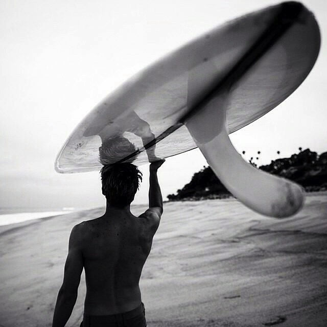 Single fin dreams #goodnight #allswell