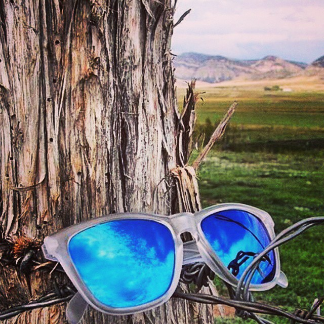 Clear your mind and be free. || #nectarshades #thesweetlife
