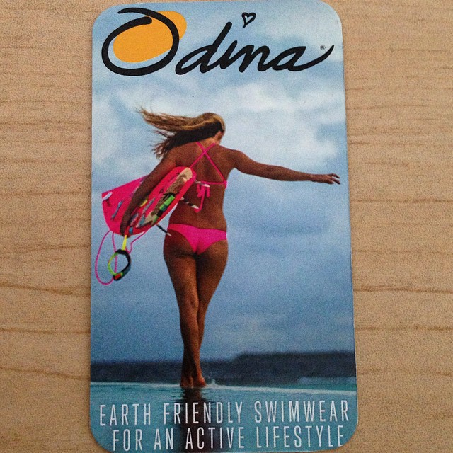 #New #2015 #hangtags for our new #collection coming to #stores near you this month!! @alisonsadventures #loving her #maldives #adventure with #sarahleephoto