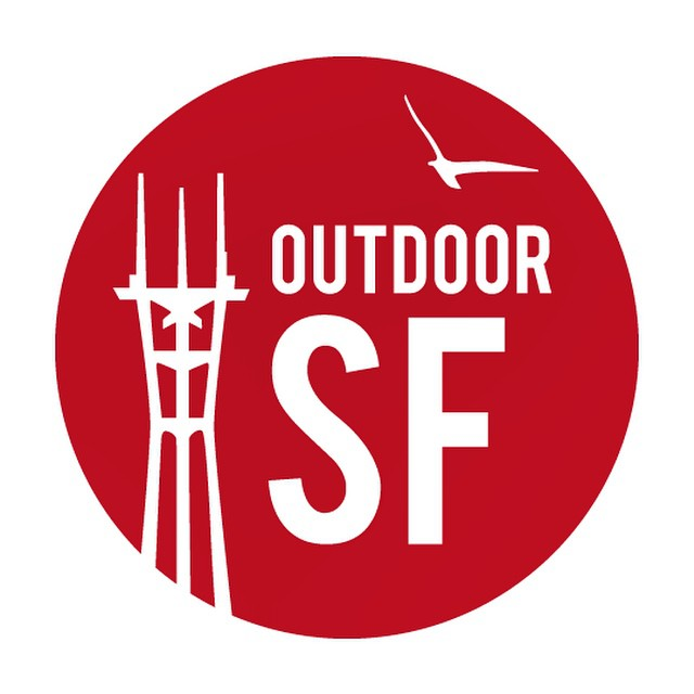 [Event] Join us and other cool local outdoor brands @FSFoundry on 11/12 at 6 pm for 2nd Annual #OutdoorSF -- food, beer, live music, guest speakers, all for a charitable cause. Get your tickets here