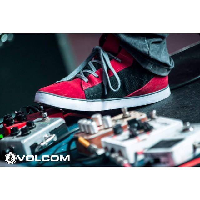 Grimm Mid #Volcomfootwear #SS15 ph: @agusdusserre