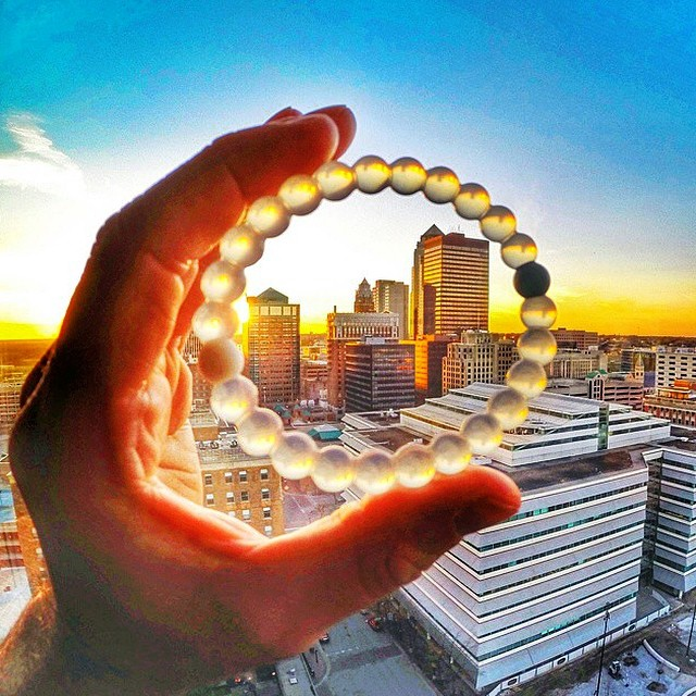 Zoom in on life #livelokai  Thanks @johnyjetsetter